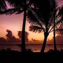 Dobré ráno Punta Cana