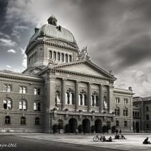 Bern parlament