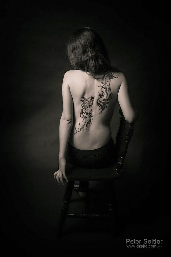 Portrétne a fine art fotografie