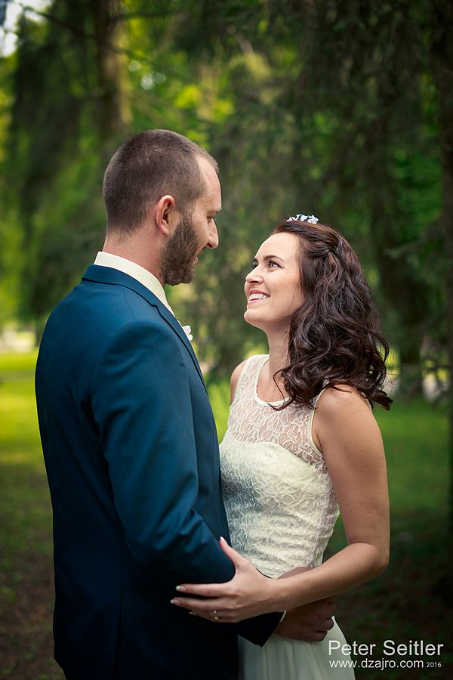 Fotograf svadby Piešťany - Svadobné fotografie